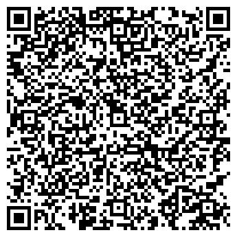 QR-код с контактной информацией организации Деньги в долг