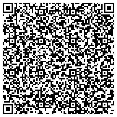 QR-код с контактной информацией организации СБ РФ № 8626/01258 ДОПОЛНИТЕЛЬНЫЙ СПЕЦИАЛИЗИРОВАННЫЙ ОФИС