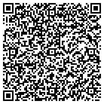 QR-код с контактной информацией организации СВЕДБАНК ФИЛИАЛ В Г. КАЛИНИНГРАДЕ