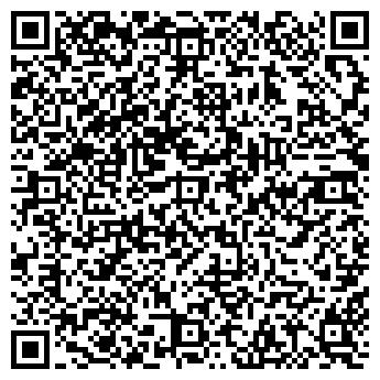 QR-код с контактной информацией организации ТРАНСКРЕДИТ БАНК