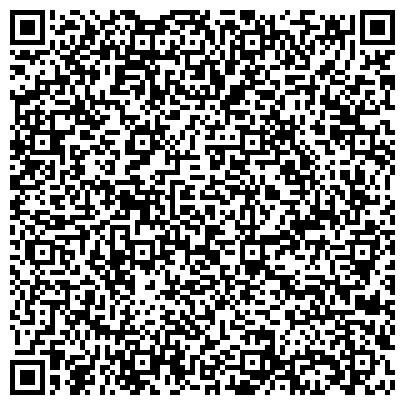 QR-код с контактной информацией организации ЦЕНТРАЛЬНОЕ ОБЩЕСТВО ВЗАИМНОГО КРЕДИТА БАНК КАЛИНИНГРАДСКИЙ РЕГИОНАЛЬНЫЙ ФИЛИАЛ