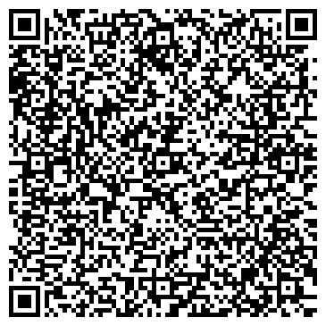 QR-код с контактной информацией организации ЭНЕРГОТРАНСБАНК РОЖДЕСТВЕНСКИЙ