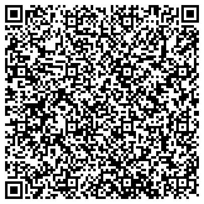 QR-код с контактной информацией организации УПРАВЛЕНИЕ ФЕДЕРАЛЬНОГО КАЗНАЧЕЙСТВА МФ РФ КАЛИНИНГРАДСКОЙ ОБЛАСТИ