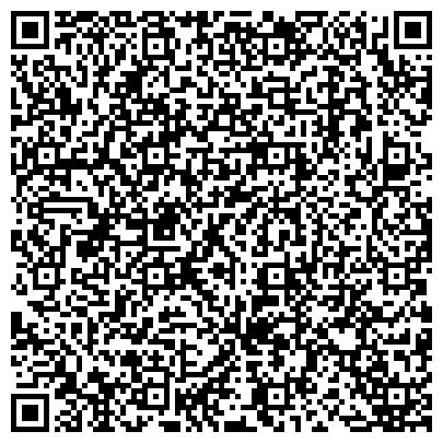 QR-код с контактной информацией организации УПРАВЛЕНИЕ ФЕДЕРАЛЬНОГО КАЗНАЧЕЙСТВА МФ РФ ОТДЕЛЕНИЕ ПО Г. КАЛИНИНГРАДУ