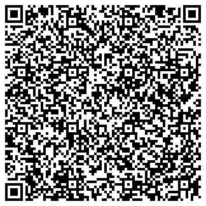 QR-код с контактной информацией организации УПРАВЛЕНИЕ ФЕДЕРАЛЬНОГО КАЗНАЧЕЙСТВА МФ РФ ОТДЕЛЕНИЕ ПО КАЛИНИНГРАДСКОЙ ОБЛАСТИ