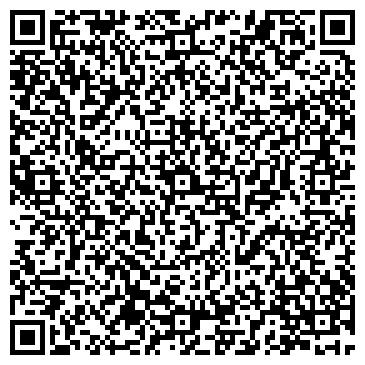 QR-код с контактной информацией организации ФИНАНСОВАЯ КОМПАНИЯ И ГРУППА