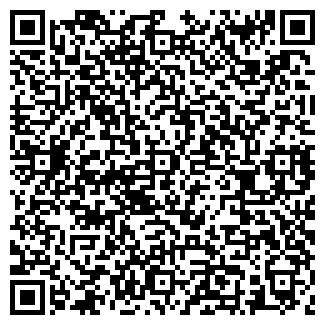 QR-код с контактной информацией организации ГУТА БАНК