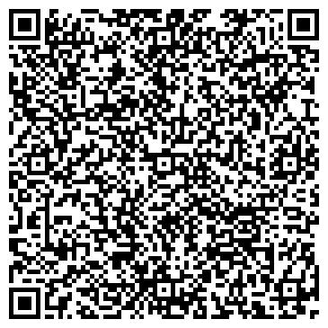 QR-код с контактной информацией организации ПУНКТ ОБМЕНА ВАЛЮТЫ ГОСТИНИЦЫ МОСКВА