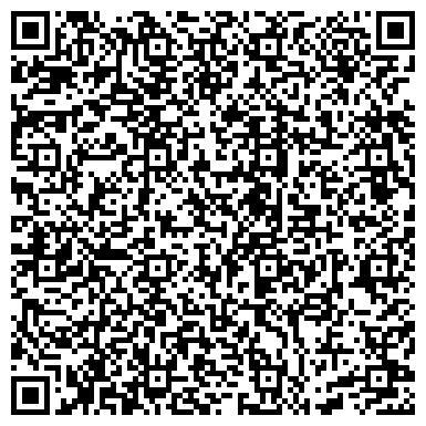QR-код с контактной информацией организации БАЛТИЙСКИЙ ДЕЛОВОЙ КЛУБ НП