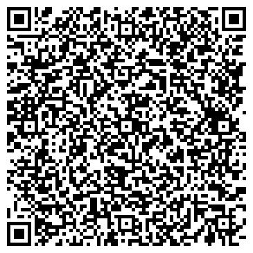 QR-код с контактной информацией организации КАЛИНИНГРАДСКИЙ ФОНДОВЫЙ ДОМ