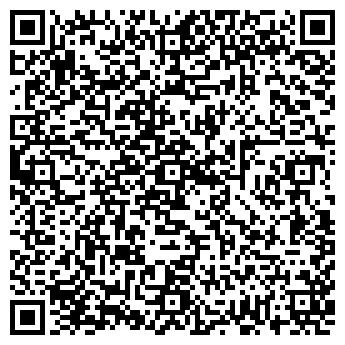 QR-код с контактной информацией организации КОРПОРАЦИЯ П И К