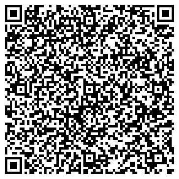 QR-код с контактной информацией организации ПРОЕКТНОГО ФИНАНСИРОВАНИЯ КОМПАНИЯ