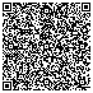 QR-код с контактной информацией организации РЕГИОНАЛЬНЫЙ ФОНДОВЫЙ ЦЕНТР, ЗАО