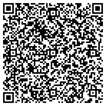 QR-код с контактной информацией организации АВИАЦЕНТР