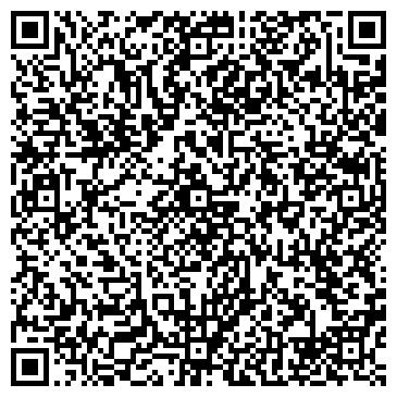 QR-код с контактной информацией организации АЛЬФА РЕГИОН ЧАСТНОЕ СЫСКНОЕ АГЕНТСТВО