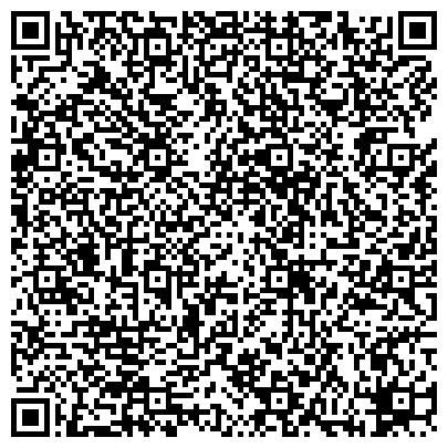 QR-код с контактной информацией организации АРМАДА АССОЦИАЦИЯ ЧАСТНЫХ ДЕТЕКТИВНЫХ И ОХРАННЫХ ПРЕДПРИЯТИЙ