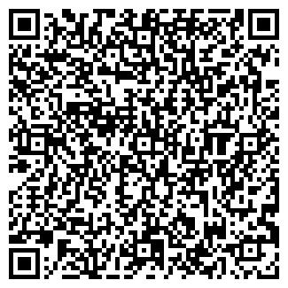 QR-код с контактной информацией организации БАГР