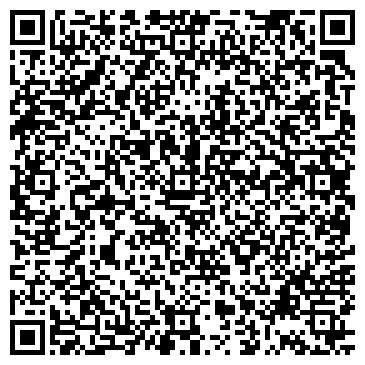 QR-код с контактной информацией организации БАЛТ-АРГУС
