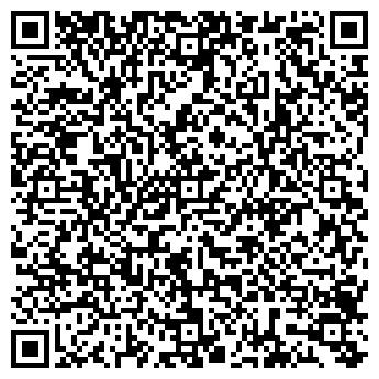 QR-код с контактной информацией организации БЕРКУТ-ГРУППА КОМПАНИЙ