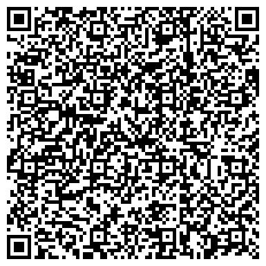 """QR-код с контактной информацией организации ЧОП """"Гарантия безопасности"""""""