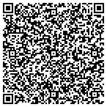 QR-код с контактной информацией организации ГЕПАРД-А ОХРАННОЕ ПРЕДПРИЯТИЕ