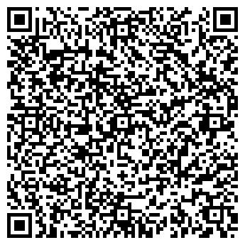QR-код с контактной информацией организации У СВЕРЧКА