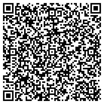 QR-код с контактной информацией организации КАРЕСТ ОХРАНА