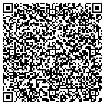 QR-код с контактной информацией организации КОНСУЛ ГРУППА КОМПАНИЙ