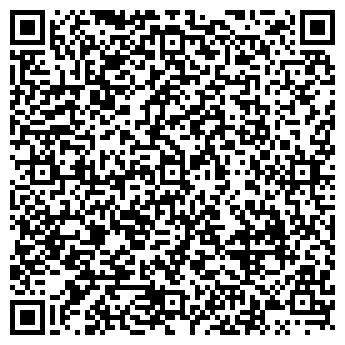 QR-код с контактной информацией организации ЛУКОМ-А-КАЛИНИНГРАД