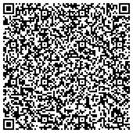 QR-код с контактной информацией организации Межрайонный отдел вневедомственной по Троицкому и Новомосковскому административному округу