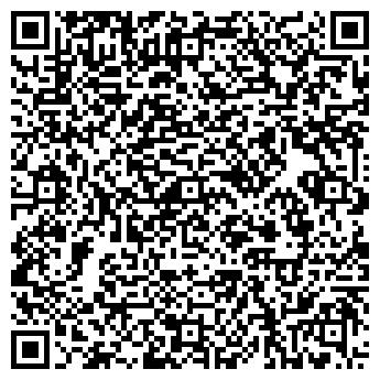 QR-код с контактной информацией организации НОЛЬ ОДИН