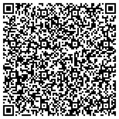 QR-код с контактной информацией организации ОТДЕЛ ВНЕВЕДОМСТВЕННОЙ ОХРАНЫ ПРИ ОВД БАЛТИЙСКОГО РАЙОНА