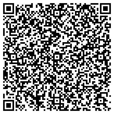 QR-код с контактной информацией организации ЕвроТехХолод