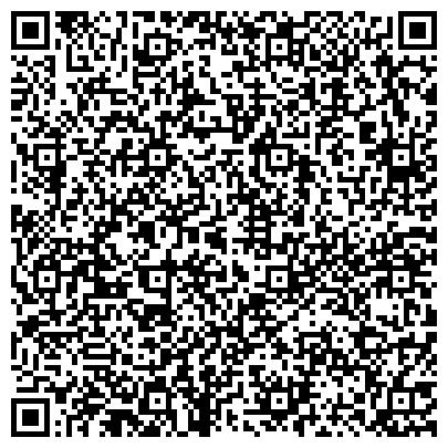 QR-код с контактной информацией организации ОТДЕЛ ВНЕВЕДОМСТВЕННОЙ ОХРАНЫ ПРИ ОВД ЛЕНИНГРАДСКОГО РАЙОНА МЕЖРАЙОННЫЙ