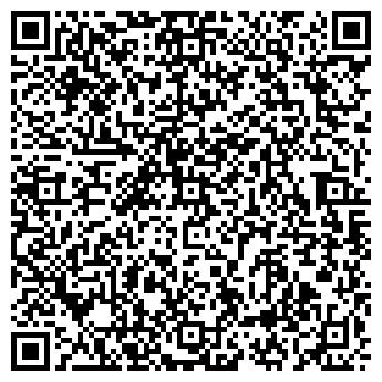 QR-код с контактной информацией организации GRUZIM.BY