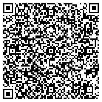 QR-код с контактной информацией организации ТРИ ОПОРЫ