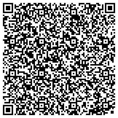 QR-код с контактной информацией организации ОТДЕЛ ВНЕВЕДОМСТВЕННОЙ ОХРАНЫ ПРИ ОВД ЦЕНТРАЛЬНОГО РАЙОНА МЕЖРАЙОННЫЙ