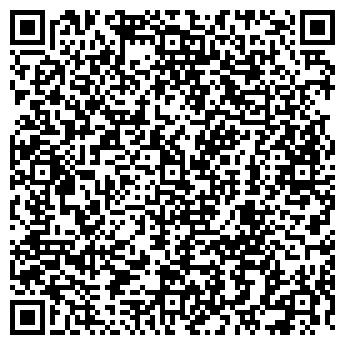 QR-код с контактной информацией организации ПОЖПРОМКОМПЛЕКТ