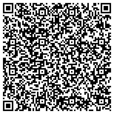 QR-код с контактной информацией организации Мягкая мебель для офиса и кафе