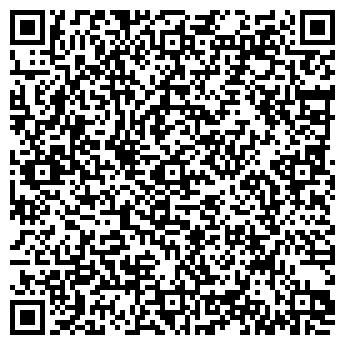 QR-код с контактной информацией организации СЕРВИС-ГРАН