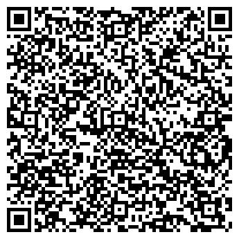 QR-код с контактной информацией организации ТОО Be Global