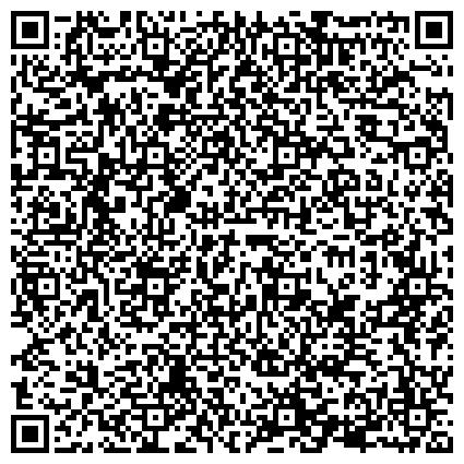 QR-код с контактной информацией организации ЧАСТНЫХ ДЕТЕКТИВОВ РОССИИ ОБЪЕДИНЕНИЕ РЕГИОНАЛЬНОЕ ОТДЕЛЕНИЕ ОБЩЕРОССИЙСКОЙ ОБЩЕСТВЕННОЙ ОРГАНИЗАЦИИ