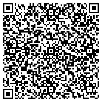 QR-код с контактной информацией организации Dream park