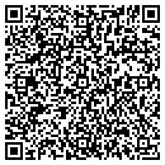 QR-код с контактной информацией организации МИФ ПЛЮС