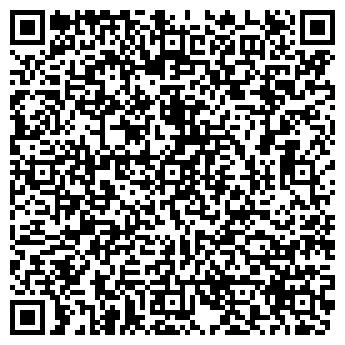 QR-код с контактной информацией организации БАЛТИК-ЭКСПО