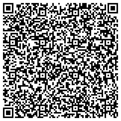 QR-код с контактной информацией организации ВРЕМЯ КУЛЬТУРЫ РЕГИОНАЛЬНАЯ КУЛЬТУРНО-БЛАГОТВОРИТЕЛЬНАЯ ОРГАНИЗАЦИЯ