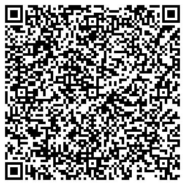 QR-код с контактной информацией организации КАЛИНИНГРАДСКАЯ ХУДОЖЕСТВЕННАЯ ГАЛЕРЕЯ