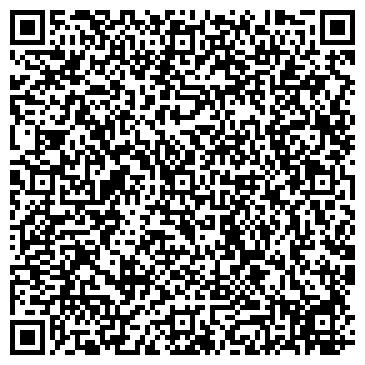 QR-код с контактной информацией организации Студия автозвука Carsound
