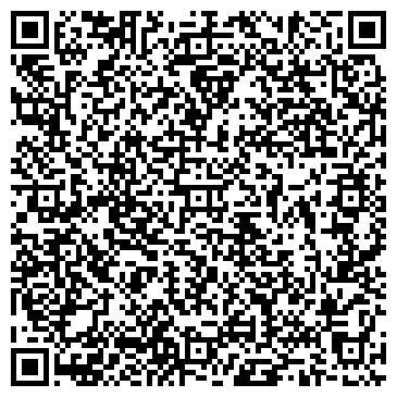 QR-код с контактной информацией организации ЛИТОВСКИЙ ДЕЛОВОЙ КЛУБ