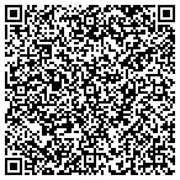 QR-код с контактной информацией организации ТОРГОВО-ВЫСТАВОЧНЫЙ КОМПЛЕКС РНТ